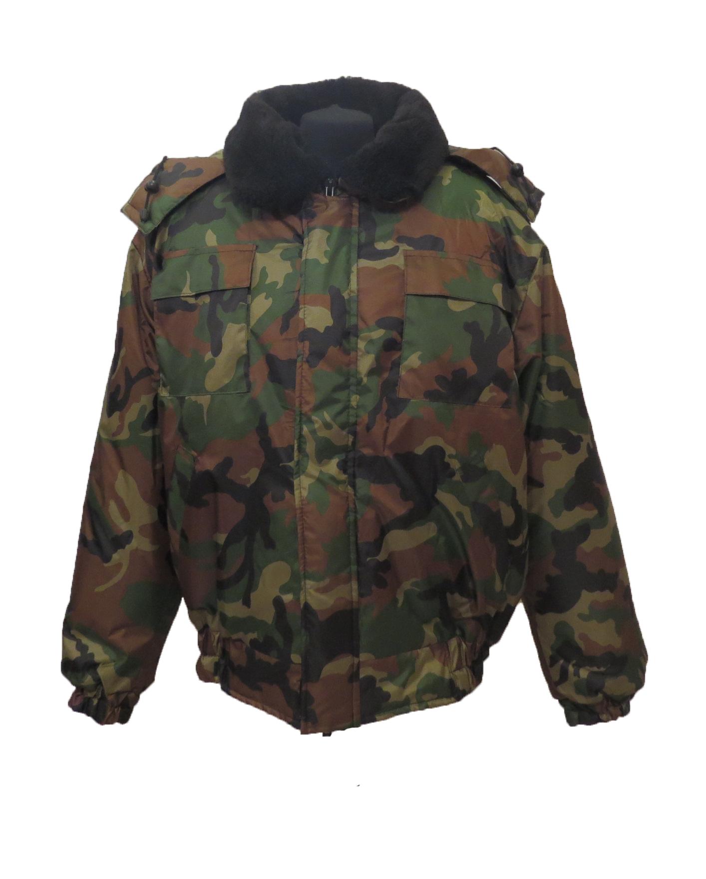 Куртка Охранник vector-ohrana.ru