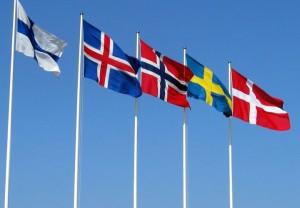 ohrannie predpriyatiya Skandinaviya